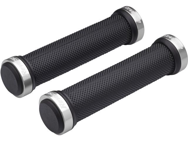 Reverse Lock-On Griffe black/polish